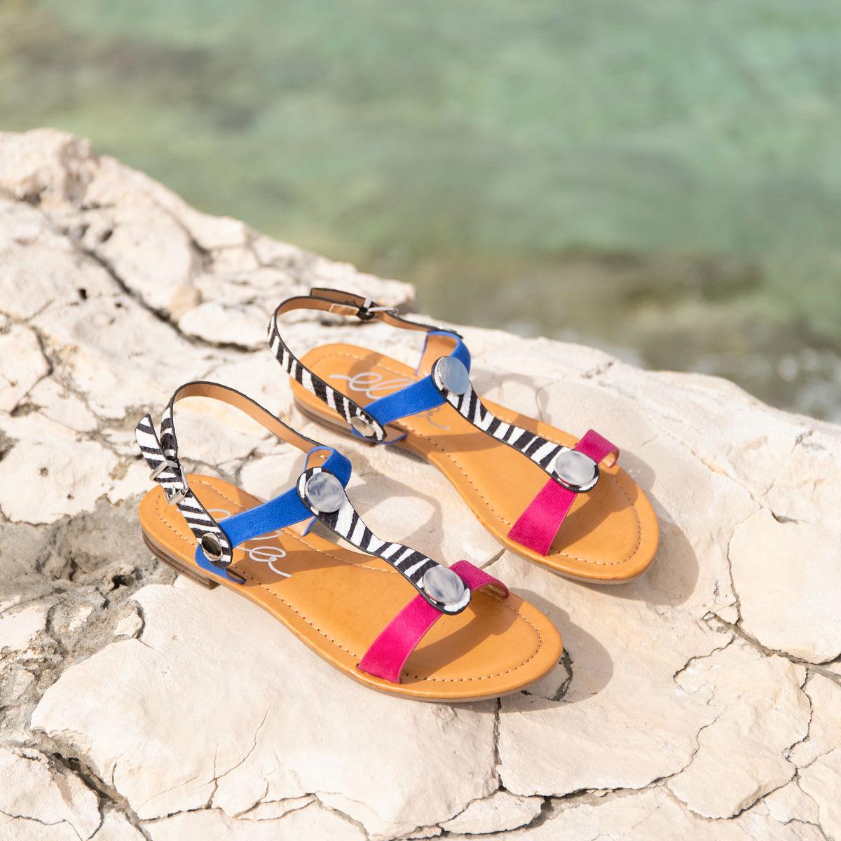 Novi ljetni modeli obuće u Planetu Obuća