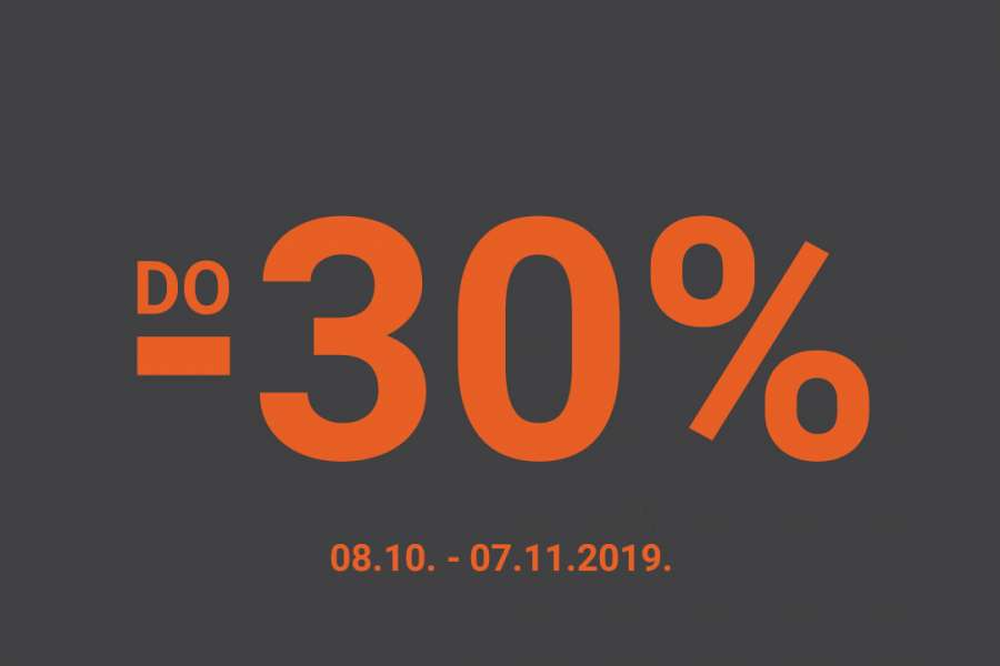 Mid season sale at Sport&Moda store